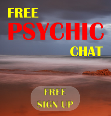 Free Psychic Reading