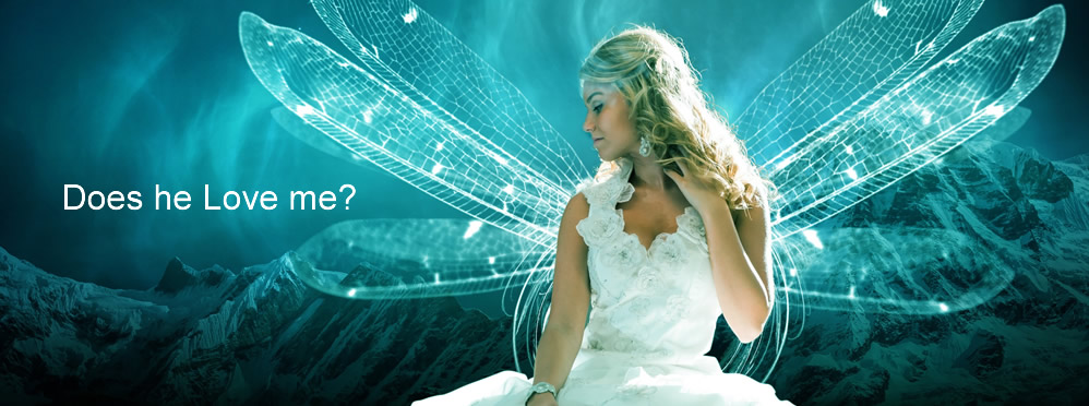 Stop asking if he loves you and join free psychic chat. http://www.onlinepsychic.eu