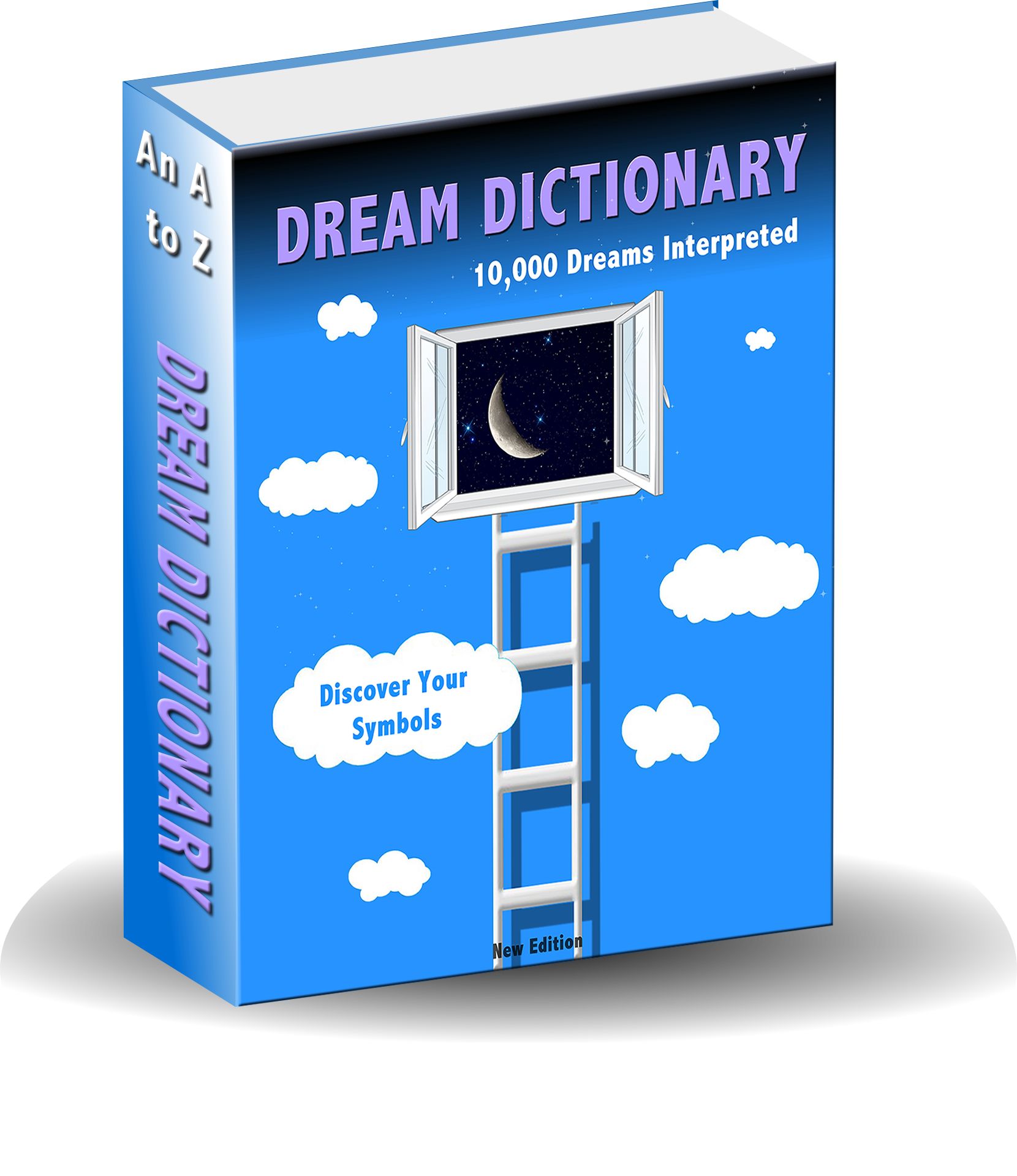 Dream Dictionary Ebook What Does My Dreams Mean