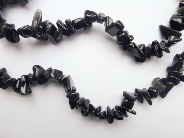 Black Obsidian Meaning And How Strong Is Obsidian