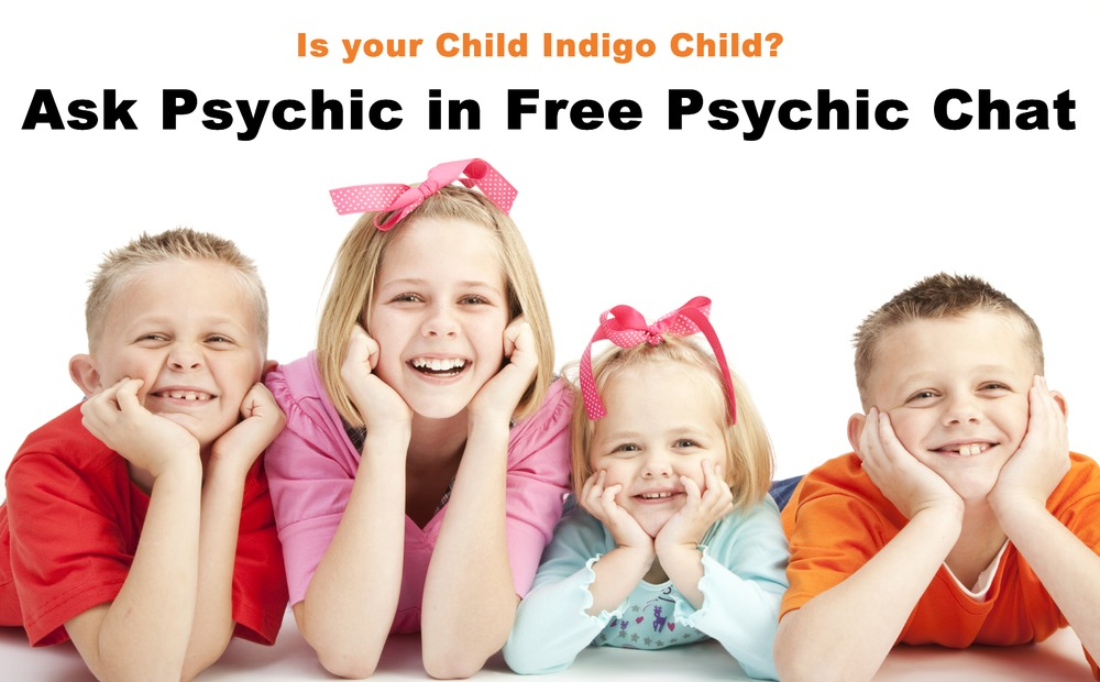 is you child indigo