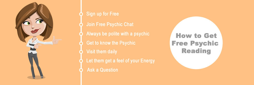 1 Free Psychic Question Online