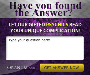 Ask Psychic for Free