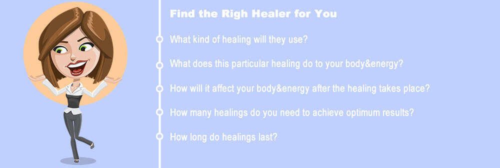 The Best Spiritual Healing Methods