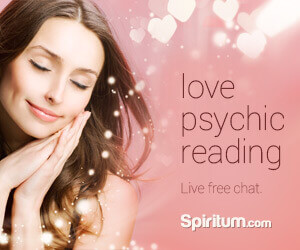 Love Psychic Reading Spiritum