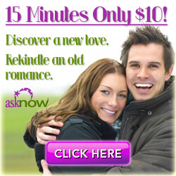 AskNow Psychic Readings Review