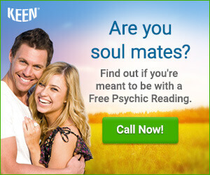 best psychics on keen