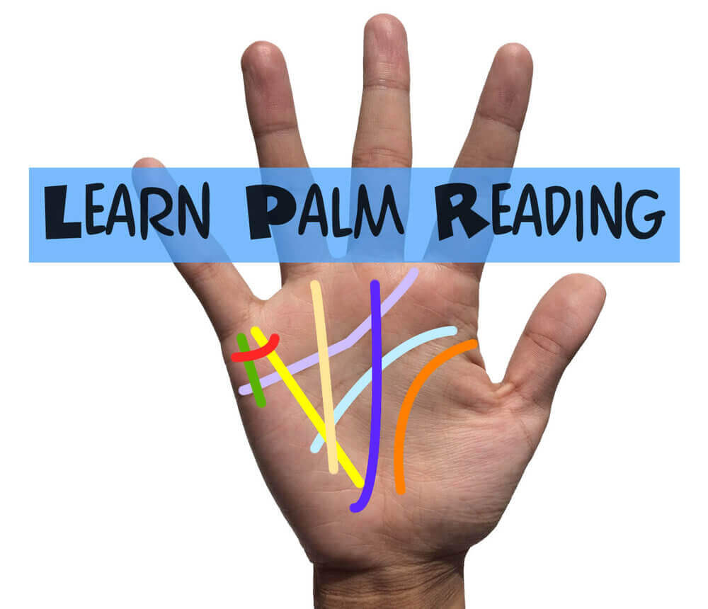 Guide to Palm Reading
