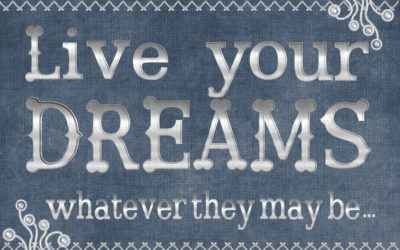 10 Tips to Make Your Dreams a Reality; Download Goal Setting Worksheet