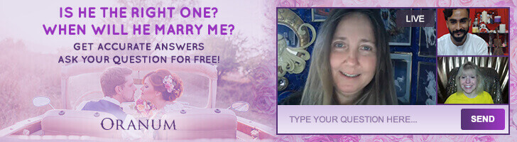 Free Psychic Chat