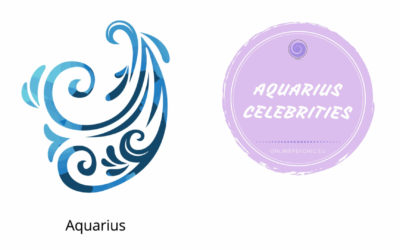 Famous Aquarius – Celebrities Who Are Aquarius
