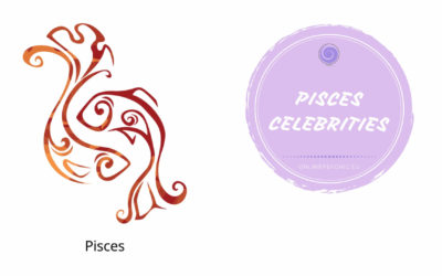 Famous Pisces – Celebrities Who Are Pisces