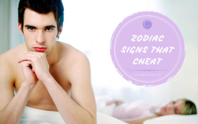 Zodiac Signs Most Likely To Cheat – Is He Among Them?