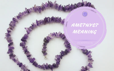 Amethyst Stone Benefits & What Are His Healing Properties