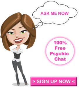completely free psychic chat