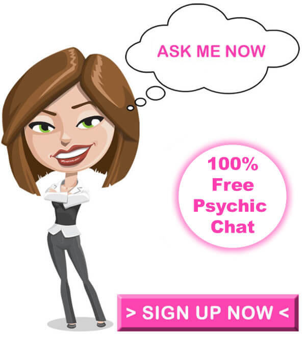 Join 100% Free Psychic Chat and Get Psychic Reading | Online