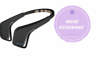 Muse: The Brain Sensing Headband – How Technology Can Help Your Meditation