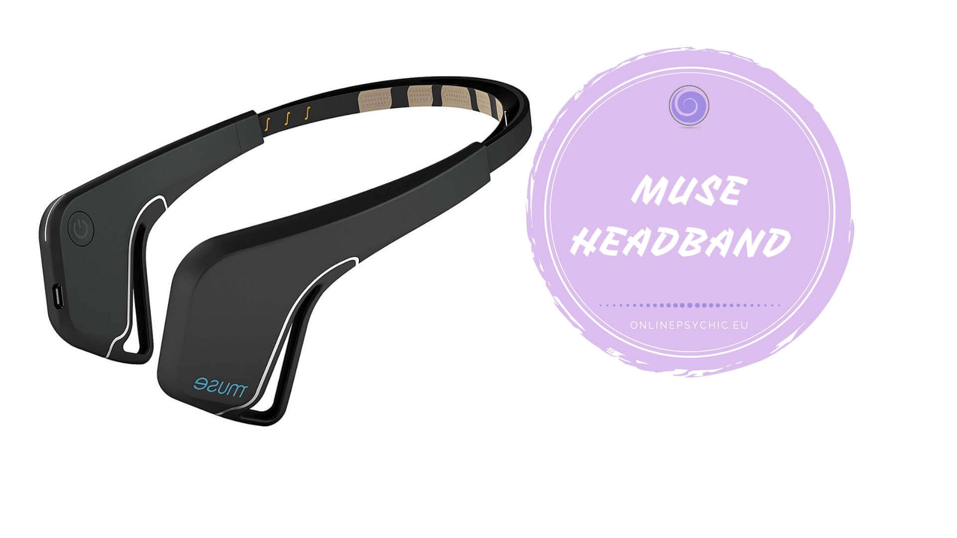 muse headband on amazon