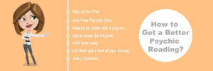 100 free psychic readings online chat