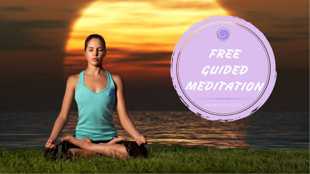 free meditation downloads