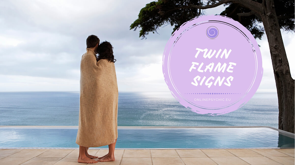 10 Signs of Twin Flame Connections | NOW You`ve Met Your