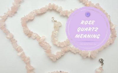 Rose Quartz Meaning & What Are His Healing Properties