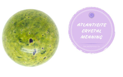 Atlantisite: Meanings, Properties and Healing Powers