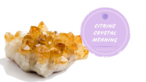 citrine crystal meaning and uses