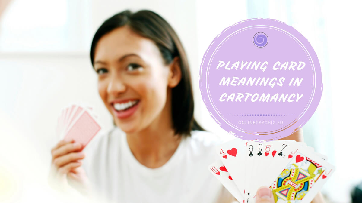 Cartomancy: Read Your Future With Playing Cards | Comprehensive Guide