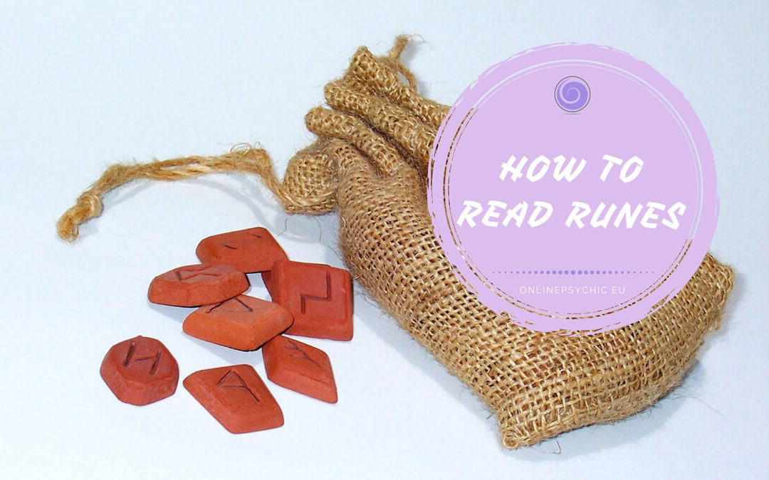 How To Read Runes and Their Meanings