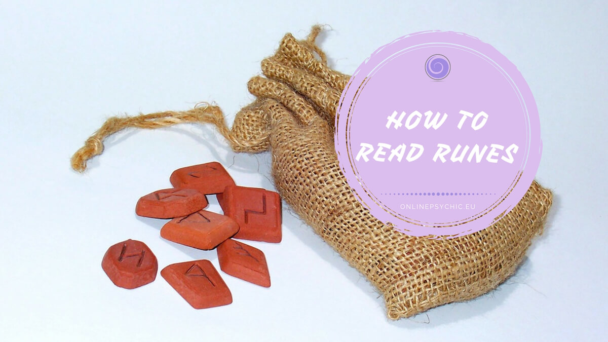 how to read runes