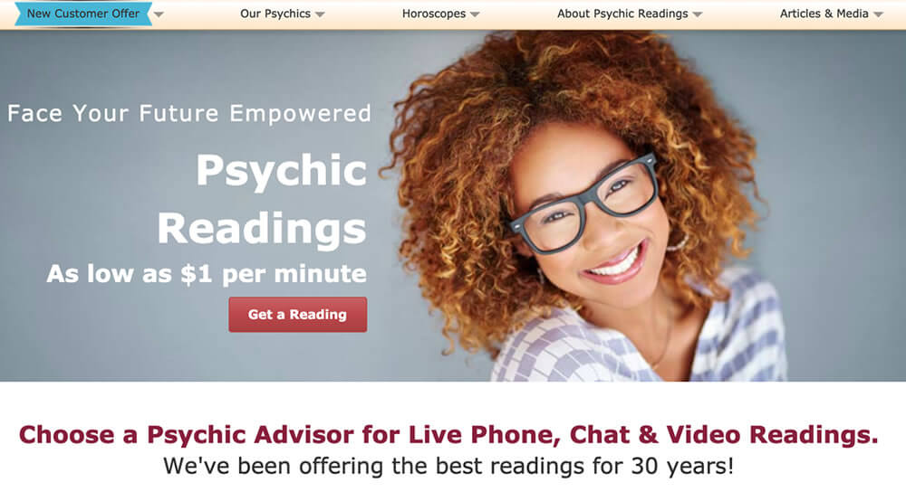 Psychic Source Review – Accurate and Legit, or Scam?