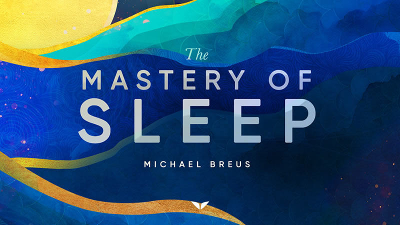 mastery of sleep course