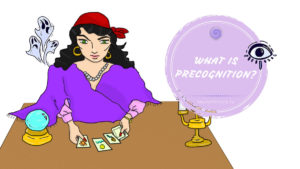 what is precognition