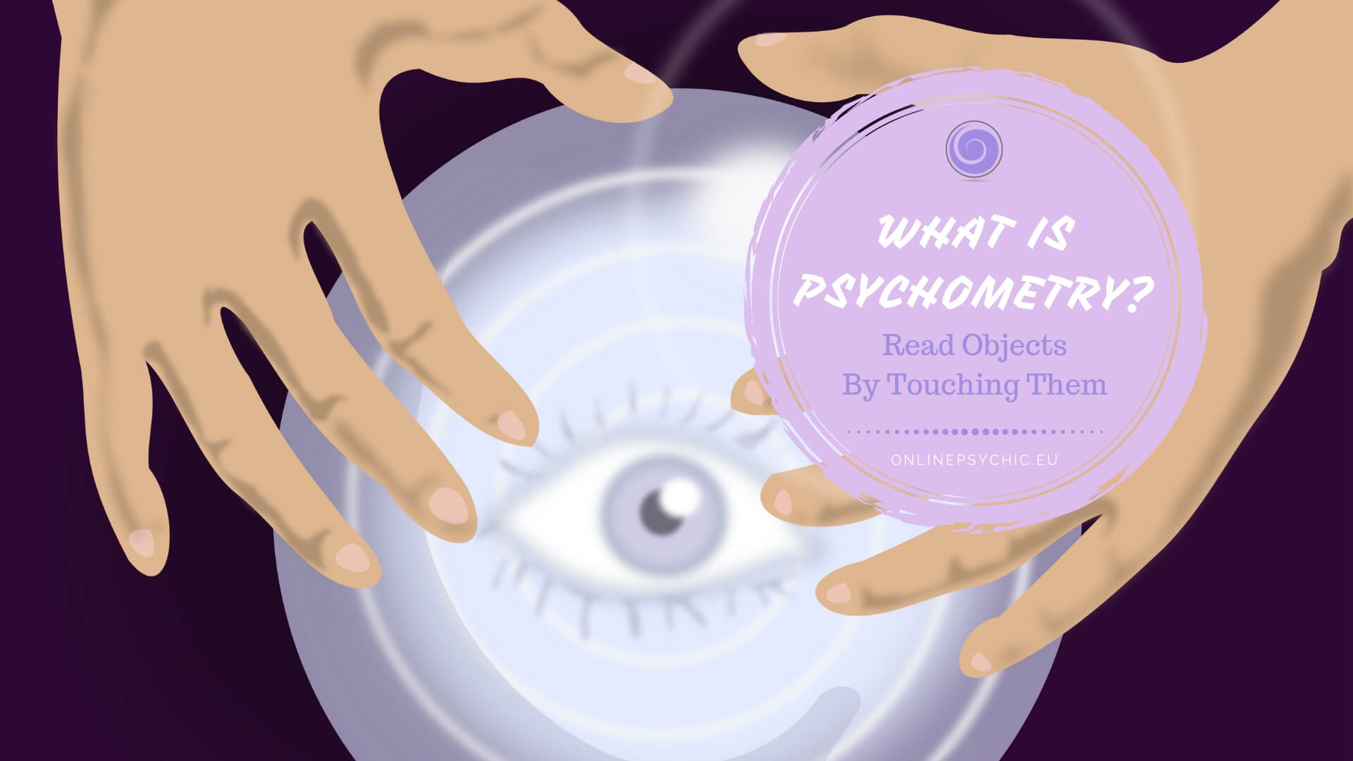 What is psychometry?