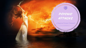 what is a psychic attack