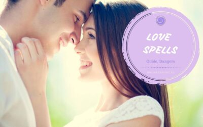 Symptoms of a Love Spell & How to Protect Yourself
