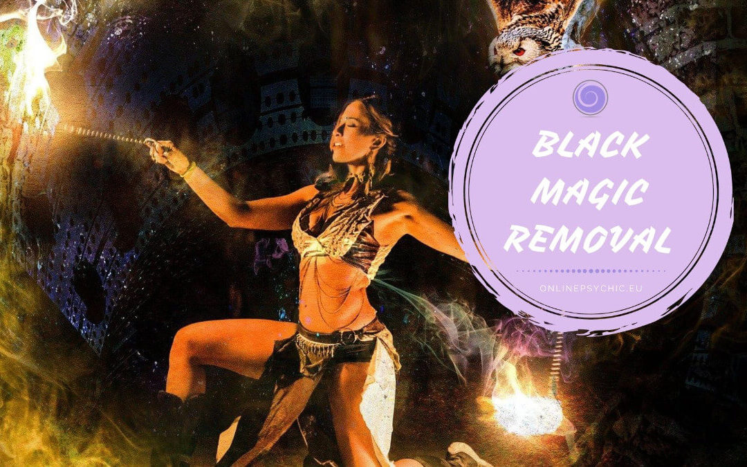 [Special Guide] How to Remove Blackmagic Spells