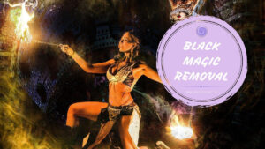 black magic removal